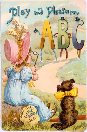 PLAY AND PLEASURE ABC