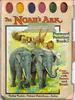 THE NOAH'S ARK POSTCARD PAINTING BOOK