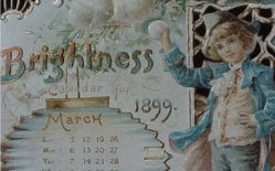 HOURS OF BRIGHTNESS