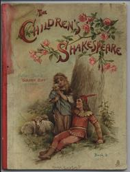 THE CHILDREN'S SHAKESPEARE BOOK 2