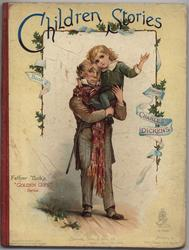 CHILDREN'S STORIES FROM CHARLES DICKENS BOOK 2