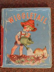 WIGGLETAIL