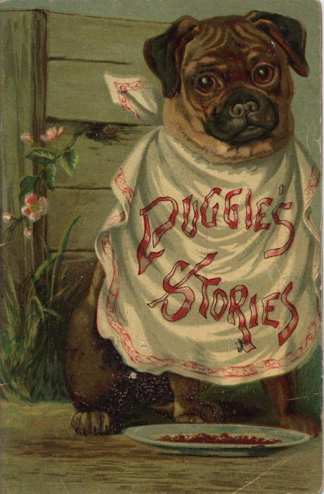 PUGGIES STORIES