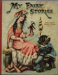 MY FAIRY STORIES
