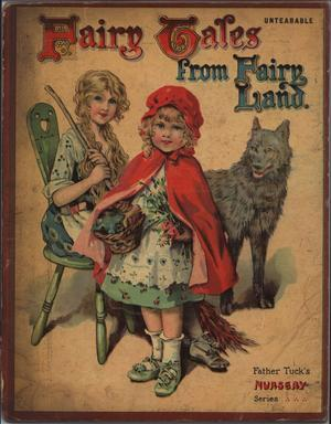 FAIRY TALES FROM FAIRY LAND
