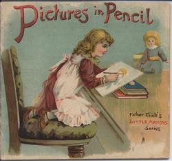 PICTURES IN PENCIL