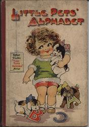 LITTLE PETS' ALPHABET