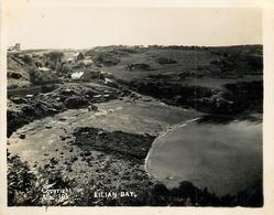 EILIAN BAY