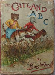 THE CATLAND ABC
