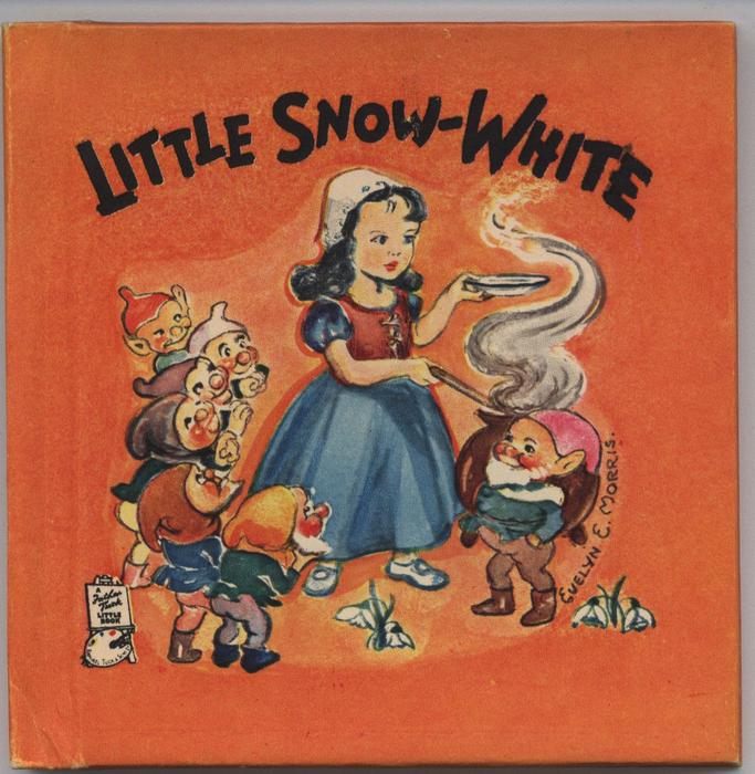 LITTLE SNOW WHITE
