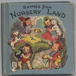 RHYMES FROM NURSERY LAND