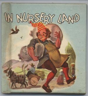 IN NURSERY LAND