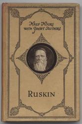 RUSKIN portrait inset