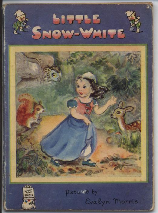 LITTLE SNOW-WHITE