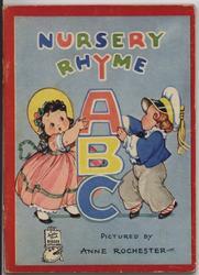 NURSERY RHYME A B C