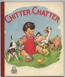 CHITTER CHATTER