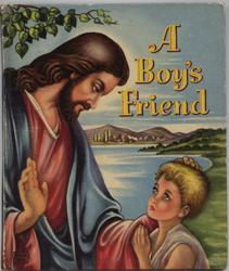 A BOY'S FRIEND
