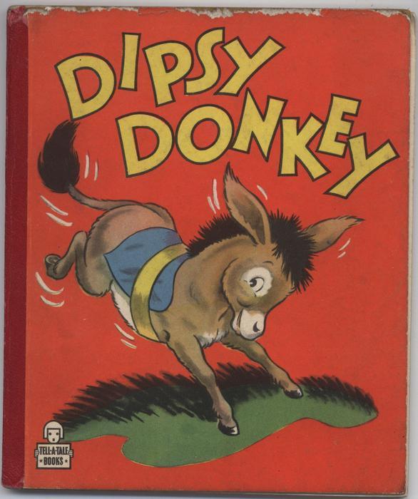 DIPSY DONKEY