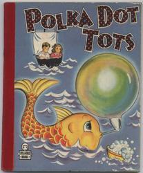 POLKA DOT TOTS