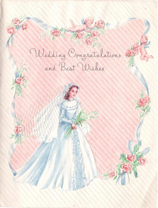 Image Result For Wedding Wishes For Bride