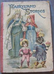FAIRYLAND STORIES