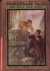 SHAKESPEARE TALES FOR BOYS AND GIRLS