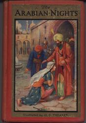 THE ARABIAN KNIGHTS