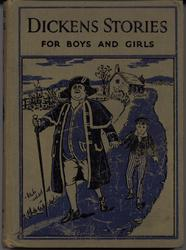 DICKENS STORIES FOR BOYS AND GIRLS