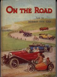 ON THE ROAD TOLD BY BOBBIN THE CAR
