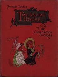 FATHER TUCK'S TREASURE HOUSE OF CHILDREN'S STORIES
