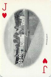 Jack of Hearts INVERARAY