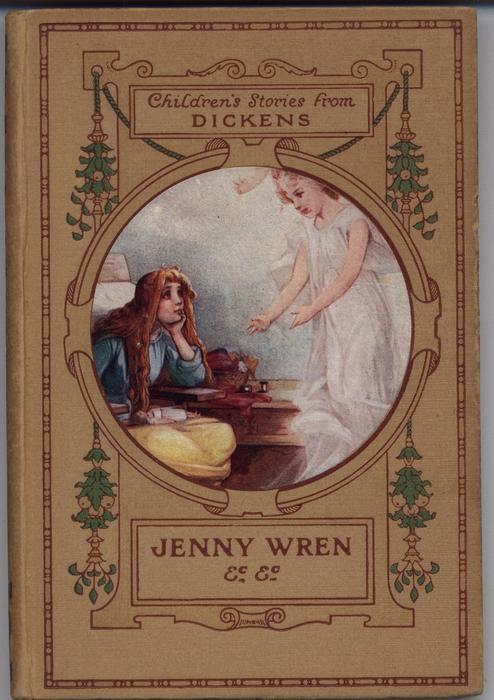 JENNY WREN