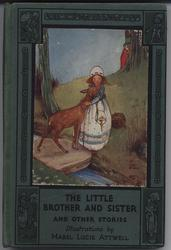 THE LITTLE BROTHER AND SISTER AND OTHER STORIES