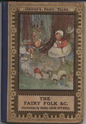 THE FAIRY FOLK & C.
