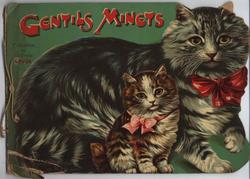 GENTILS MINETS