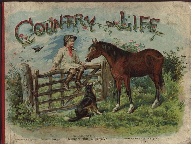 COUNTRY LIFE