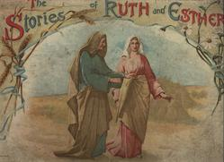THE STORIES OF RUTH AND ESTHER