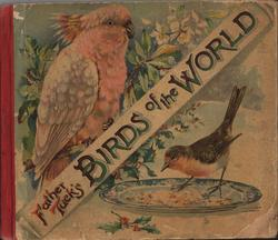 FATHER TUCK'S BIRDS OF THE WORLD