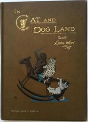 IN CAT AND DOG LAND WITH LOUIS WAIN