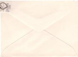 5 cents A HALLMARK CARD -- THE HALLMARK IMPRINT ON A CARD IS YOUR ASSURANCE OF FINEST QUALITY