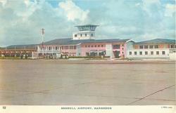 SEAWELL AIRPORT