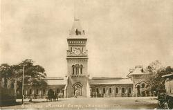EMPRESS MARKET CAMP