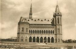 THE FRERE HALL