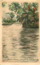 KAIETEUR FALLS, POTARO RIVER