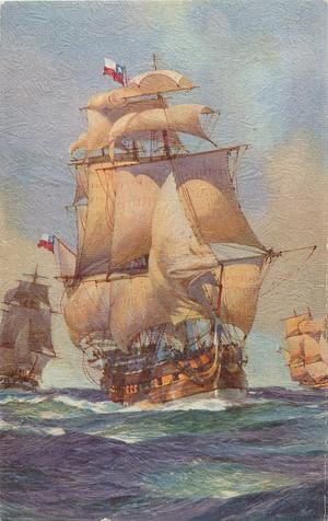 FIRST NATIONAL SQUADRON OF CHILE