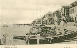 SEA FRONT, ROSEAU