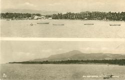 SEA SIDE SCENES, ST. THOMAS