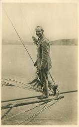SIR WILFRED GRENFELL DOWN NORTH ON THE LABRADOR