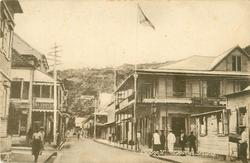 BRIDGE STREET, CASTRIES