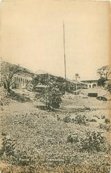 MORNE FORTUNE BARRACKS